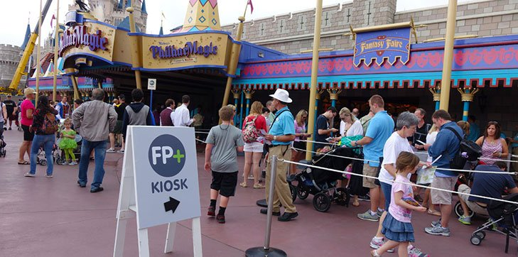 10 dicas para evitar filas nos parques de Orlando