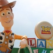 Toy Story Land no Hollywood Studios