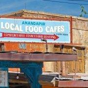 Yak & Yeti Local Food Cafes