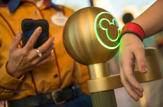 Como funciona o Fast Pass+ da Disney?