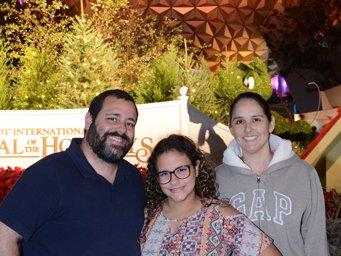 Familia Andrade Moura